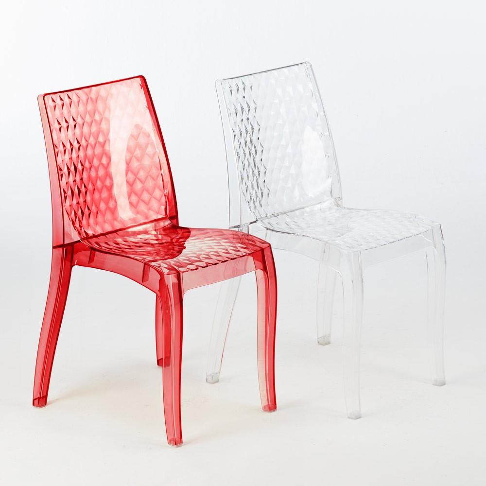 Stühle Küchenstuhl Esstischstuhl Esszimmerstuhl Grand Soleil Hypnotic