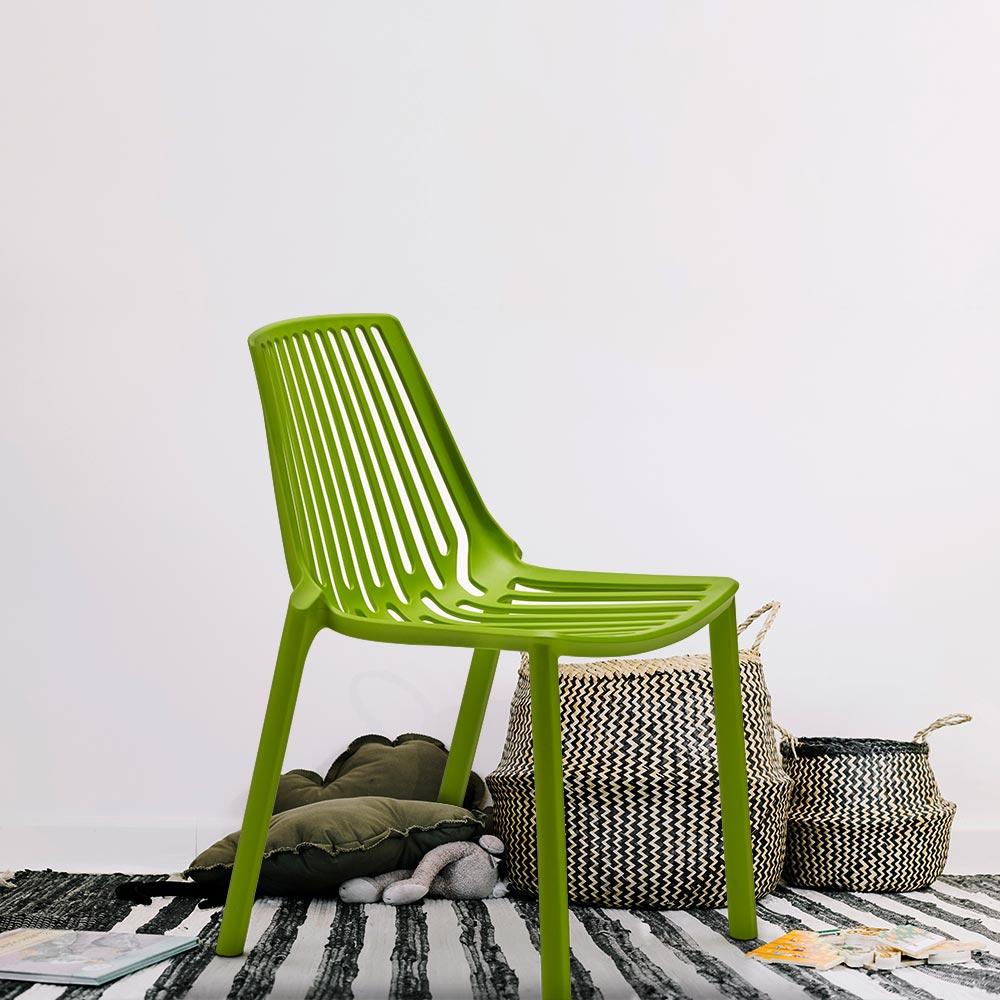 Stühle Gartenstühle Terrasse Line