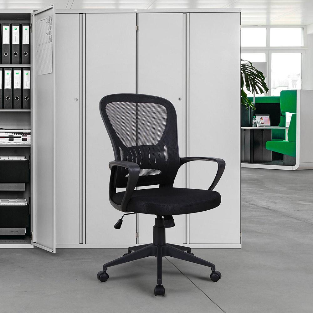 Bürostühle Ergonomisch Und Atmungsaktiv Verstellbar Jerez