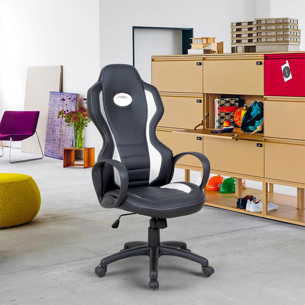 Chefsessel Bürostühle Schreibtischstuhl Computerstuhl Sportsitz F1