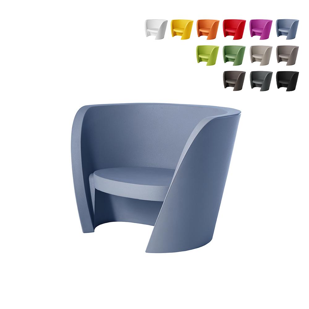 Modern Design Chair Well Sessel für Zuhause Bars Slide Rap Chair
